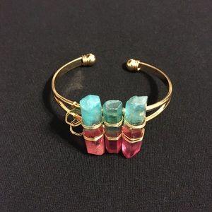 """Castaway"" Buried Treasure - Bracelet"